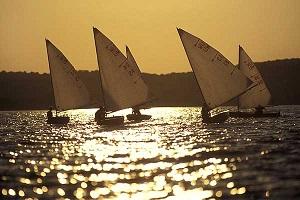Hoofers Sailing